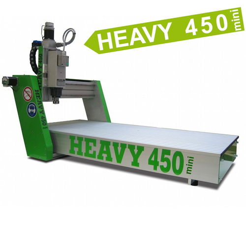 CNC-Portalmaschine HEAVY 450 mini