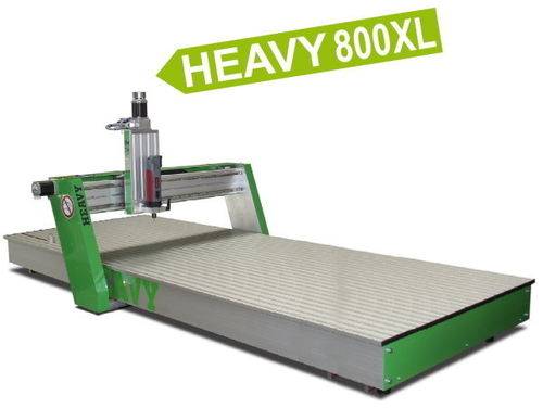 CNC-Portalmaschine HEAVY-800-XL